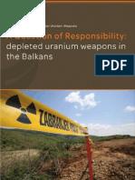 DU weapons in the balkans.pdf
