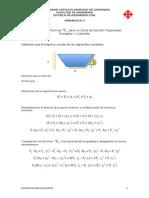Deducción de la Formula