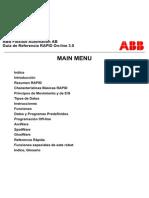 InfoPLC Net Rapid Completo ABB Esp