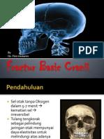 Fractur Basic Cranii.pptx  By Ns Fikri Mubarok SKep