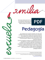 Pedagogía Sistémica
