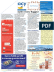 Pharmacy Daily for Mon 04 Nov 2013 - e-Health review flagged, Heart Foundation on statins, CHF anti-agreement push, Formula vending project canned and much more