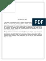 Investigacion Manejo y Estres