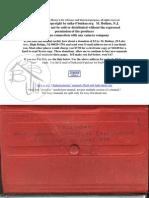 Photographic Exposure Calculator 1933 01
