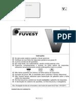 fuvest-2012