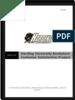 hu bookstore final report