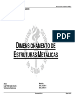 Projeto Metálicas 4.1