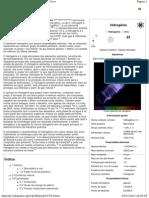 Hidrogénio – Wikipédia, a enciclopédia livre