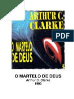 Arthur C. Clarke - O Martelo de Deus