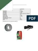 repair kit list