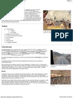Ferrovia – Wikipédia, a enciclopédia livre