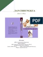 Christian Chhungkua
