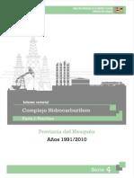 InformeSectorialPetroleo1991_2010