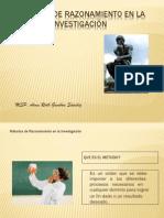 Tipos de Estudio y Metodos de Razon 401