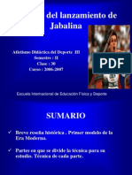 Jabalina