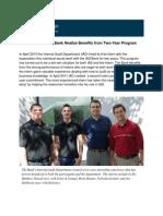 FHLBC IAD Intern Program 10-30-2013