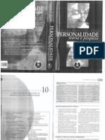 Personalidade, Teoria e Pesquisa - Pervin e John - Cap 10