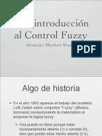 Control Fuzzy