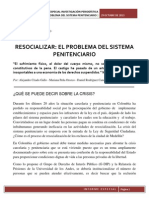 Informe Especial Invesitgacion Periodistica