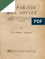 98946344 El Paraiso Del Soviet v El Peligro Mundial