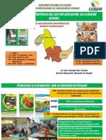 Plan Educacion Ucayali 2012