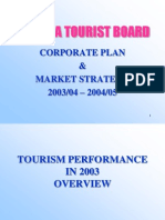 Tourism Performance, Targets and Strategies.ppt