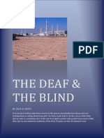 The Deaf & The Blind [English]