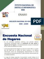 EXPOSC ENAHO