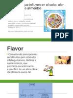Bromatologia Aroma, color y sabor de alimentos.pptx