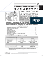 Lathe Safety