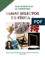 Practicas de Laboratorio TSFisica_I