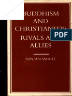 Buddhism and Christianity - Rivals and Allies - Ninian Smart