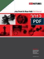 Hub Manual