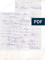 Process Control and Dynamics Sample Problems