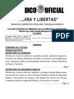 5088_ALCANCE Decreto Instituto Morelense de Radio y Televisión
