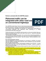 SARTRE benefits and brief technologies intergration.pdf