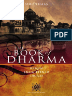 The Book of Dharma Prologue and Chapter 1
