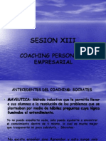 sESIONX XIII