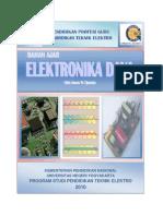Modul Elektronika Daya-PPG 2010