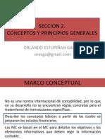 Marco Conceptual Para La Preparacion y Presentacion De