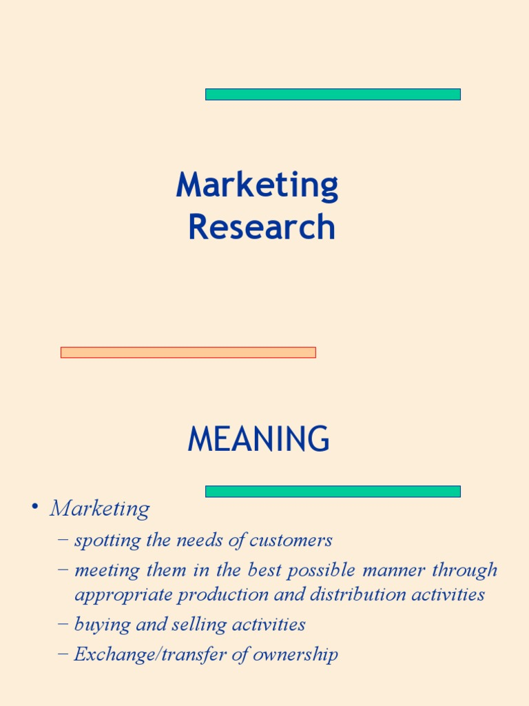 introduction of marketing research If you're in marketing, you know that it's a restless, changing, and dynamic field the role of marketing itself has changed dramatically due to evolutions in society: new tech, new societal norms, globalizations, material and energy shortages, inflation, economic recessions, dying industries, dying companies, and rapid industry changes.
