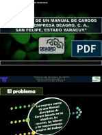 Presentación Manual de Cargos Jessi