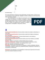 diccionario de conceptos bases tericas de la comunicacin  1