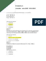 Act 8 Leccion Evaluativa2 Ecuaciones Diferenciales