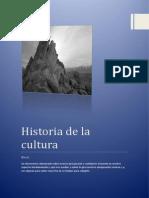 historia de la cultura.docx