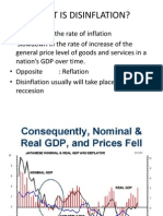 DISINFLATION.pptx