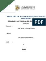 criterios y controles basicos de diseño