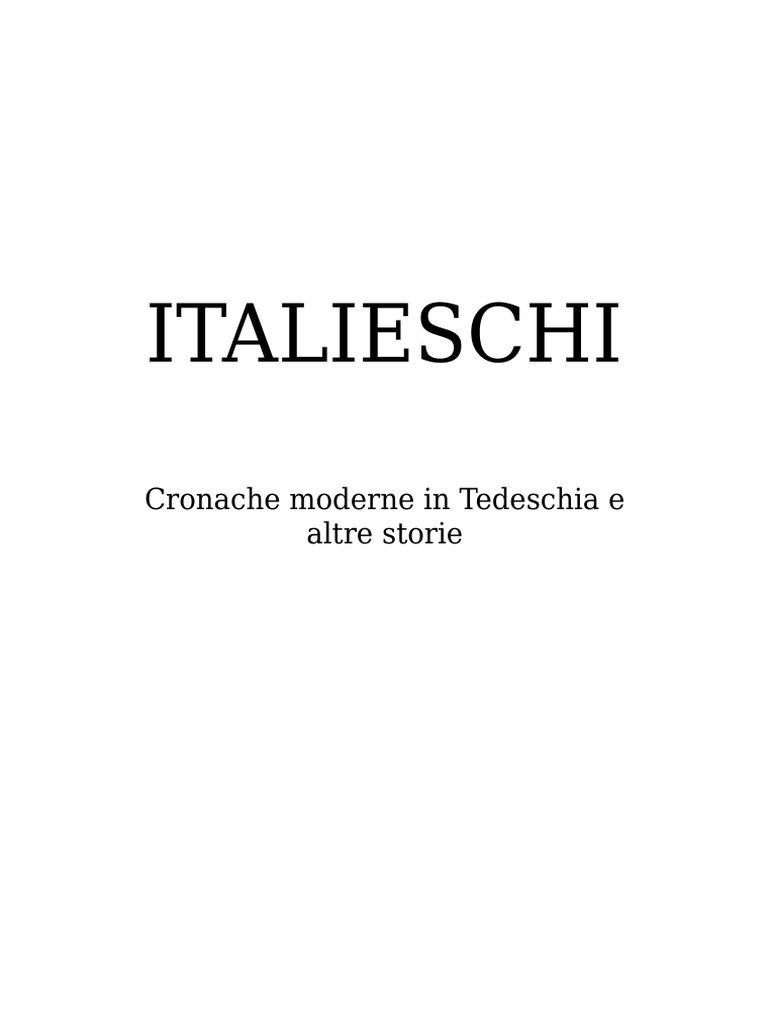 Italieschi