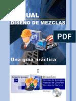 Manual de Diseño de Mezclas, Método de Walker
