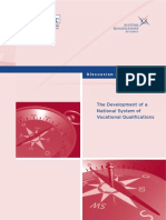 The Development of A National System of Vocational Qualifications.pdf